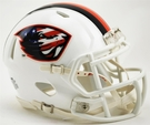 Oregon State Beavers Speed Riddell Mini Football Helmet