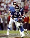 Ottis Anderson - New York Giants - Autograph Signing March 31st, 2019