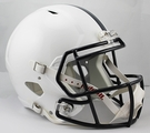 Penn State Riddell NCAA Full Size Deluxe Replica Speed Football Helmet