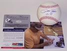 Pete Rose - Autographed w/4256 Official Rawlings MLB League Baseball