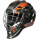 Philadelphia Flyers Full Size Youth Goalie Mask