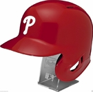 Philadelphia Phillies - Rawlings Full Size MLB Batting Helmet - Model Number: MLBRL-PHI