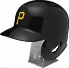 Pittsburgh Pirates - Rawlings Full Size MLB Batting Helmet - Model Number: MLBRL-PIT