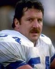 Randy White - Dallas Cowboys - Autograph Signing March 29th & 30th, 2019