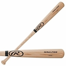 "Rawlings 34"" Adult Full Size Pro Ash Baseball Bat - Model Number:  232APSIG-34"