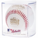 Rawlings Official 2016 World Series Game Baseball - Model Number: WSBB16R