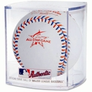 Rawlings Official 2017 MLB All Star Games Baseball - Model Number: ASBB17-R-Cubed