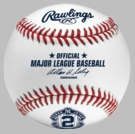 Rawlings Official Special Event & Specialty Baseballs