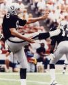 Ray Guy - Oakland Raiders - Autograph Signing August 1st, 2019