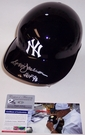 Reggie Jackson - Rawlings - Autographed Full Size Authentic Batting Helmet - New York Yankees - PSA/DNA