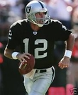 Rich Gannon - Raiders - Autograph Signing - Deadlline for Mail-in items September 29th, 2021
