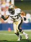 Rickey Jackson - New Orleans Saints - Autograph Signing August 1st, 2019