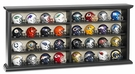 RIDDELL - Pocket Pro Helmets , Sets & Display Cases - NFL, MLB, NCAA & NASCAR