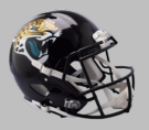 RIDDELL - Speed Deluxe Replica Full Size NFL Football Helmets