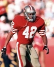 Ronnie Lott - San Francisco 49ers - Autograph Signing March 29th, 2019