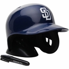 San Diego Padres Major League Baseball® MLB Mini Batting Helmet