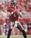 Chris Simms - Autographed Tampa Bay Bucs 16x20 photo
