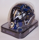 St. Louis Blues Franklin Sports NHL Mini Goalie Mask