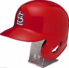 St. Louis Cardinals - Rawlings Full Size MLB Batting Helmet - Model Number: MLBRL-STL