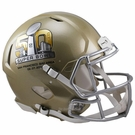 Super Bowl 50 - Riddell NFL Full Size Deluxe Replica Speed Football Helmet