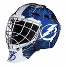 Tampa Bay Lightning Full Size Youth Goalie Mask