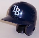 Tampa Bay Rays Major League Baseball® MLB Mini Batting Cool Flo Helmet