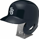 Tampa Bay Rays - Rawlings Full Size MLB Batting Helmet - Model Number: MLBRL-TB