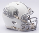 Tennessee Titans - ICE alternate Speed Riddell Mini Football Helmet