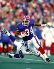 Thurman Thomas - Buffalo Bills - Autograph Signing August 1st, 2019