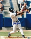 Tim Raines - New York Yankees - Autograph Signing August 3rd, 2019