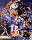 Tim Tebow - Autographed Florida Gators 16x20 photo