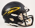 Toledo Speed Revolution Riddell Mini Football Helmet