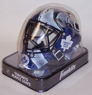 Toronto Maple Leafs Franklin Sports NHL Mini Goalie Mask