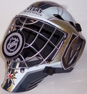 Vegas Golden Knights NHL Full Size Youth Goalie Mask