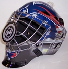 Washington Capitals NHL Full Size Youth Goalie Mask