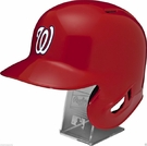 Washington Nationals - Rawlings Full Size MLB Batting Helmet - Model Number: MLBRL-DC