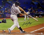 Wil Myers - Autographed Tampa Bay Rays 16x20 photo
