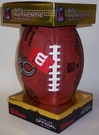 Wilson 2017 Pro Bowl F1007 Official Leather NFL Game Football