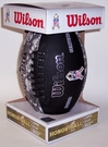 Wilson Camo Honor Salute to Service Junior NFL Football - F1588