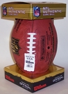 Wilson F1200 Official Leather NFL Game Football - Thanksgiving Day - Steelers / Colts