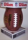 Wilson F1695 NFL® Touch Down Composite Full Size Football