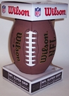 Wilson F1795 NFL® Super Grip Composite Full Size Football