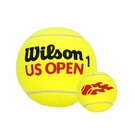 Wilson Mini and Jumbo Tennis Balls