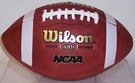 Wilson Official Leather F1001 NCAA Football - Blems