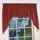 Persia  -  3 pc Swag Tailored Valance -SOLD OUT