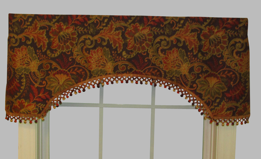 valances for large windows master bedroom abigail valance buckland manor close out valances swags window toppers thecurtainshopcom