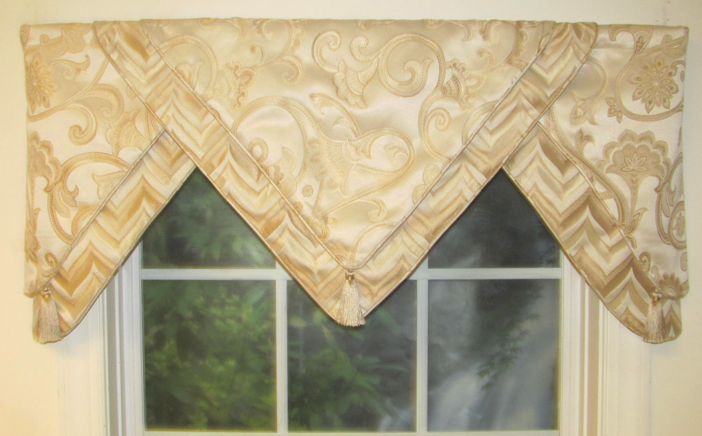 pelmet fabric simply sheer valance beige curtains majesty index ivory net swag drapes creamy blackout scarlett curtain modern blockout
