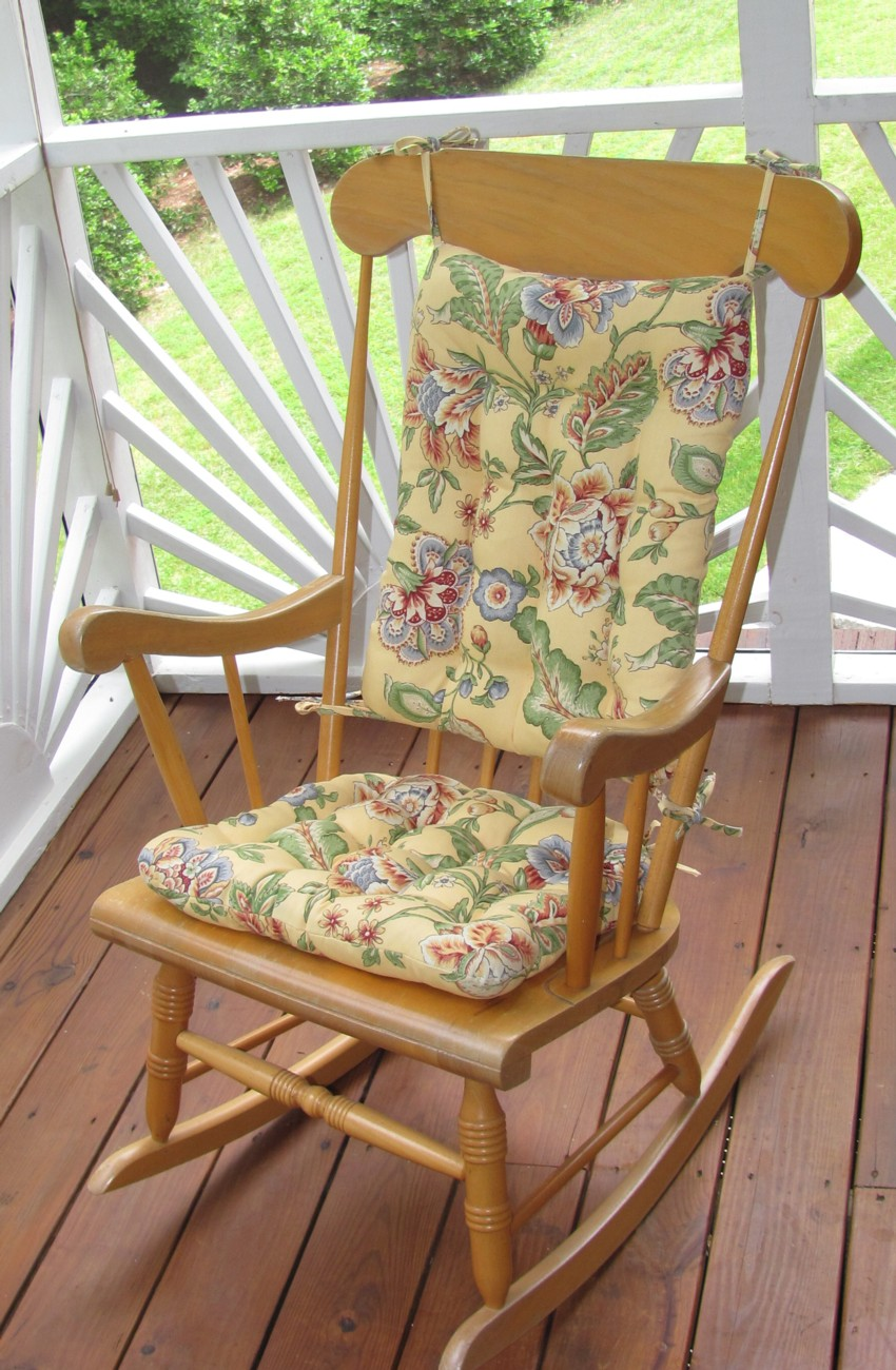 Chairs Pads rocking chair cushion sets and more - clearance!!