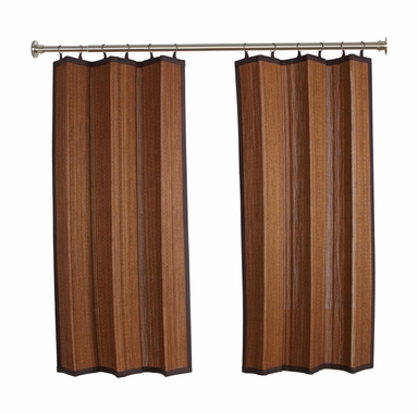 Bamboo Ring Top Panels - Indoor/Outdoor - SOLD OUT