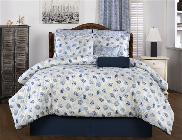 Barbados Comforter Set Victor Mill